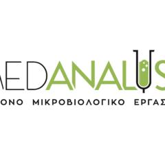 Μedanalusis Δημήτρης Μπούρας