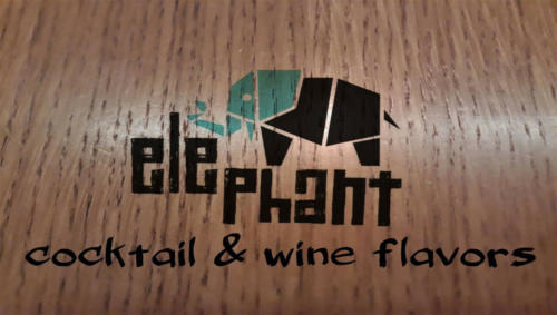 ELEPHANT COCTAILS CAFE